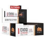 EVOQ Protein Bar : Barres de protéines sans gluten