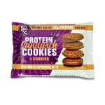 Protein Sandwich Cookies : Cookies protéinés