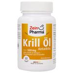 Krill Oil Antartic : Omega-3 - huile de Krill