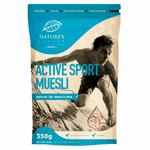 Active Sport Muesli
