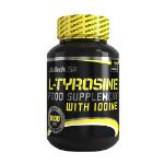 L-Tyrosine : L-Tyrosine - Acide aminé