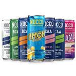 Nocco : BCAA énergie prêts à boire