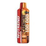 Carnitine 100000 : Carnitine en liquide à diluer