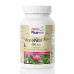 MenoVital Plus : Extrait de Trèfle des prés en capsule