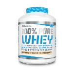 100% Pure Whey : Isolat et concentré de protéine de Whey