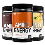 Amino Energy : Acides aminés en poudre
