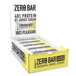 Zero Bar : Barres de protéines sans gluten
