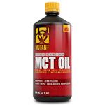 MCT Oil : Huile de MCT