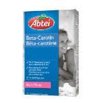 Bêta-carotène : Bêta-carotène en capsules