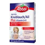 Ail Plus : Complexe d'ail et vitamine E