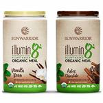Illumin8 : Substitut de repas