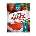 Protein Sauce Pizza Pasta : Sauce protéinée pour pizza et pâtes