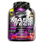 Mass Tech : Weight Gainer - Hard Masse Series