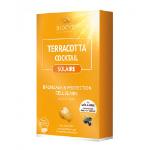 Terracotta Cocktail Solaire : Complexe bronzage en capsules