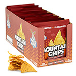 Mountain Chips : Chips protéinées