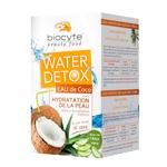 Water Detox Eau de Coco : Boisson détox et hydratante
