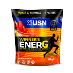 Winners EnerG : Boisson isotonique d'endurance