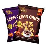 Lean Chips : Chips protéinés