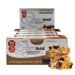 Quest Bar : Barres de protéines