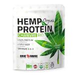 Hemp Protein : Protéine de chanvre bio