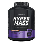 Hypermass : Weight Gainer - Volume Mass Serie