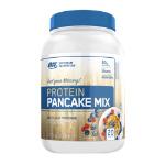 Protein Pancake Mix : Préparation pour pancakes