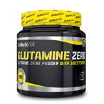 Glutamine Zero : Glutamine - acide aminé