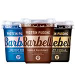 Barebells Protein Pudding : Pudding protéiné prêt à manger
