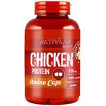 Chicken Protein Amino : Amino - Acides Aminés