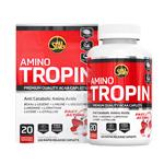 Aminotropin : Accélérateur de croissance musculaire