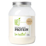 HEJ Natural Whey Protein : Concentré de protéine de whey