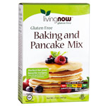 Baking and Pancake Mix