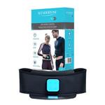 ABS8 Unisex : Électrostimulateur abdominal