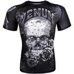 Rashguard Santamuerte 3.0 : T-shirt de compression