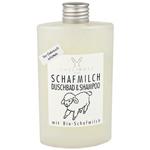 Schafmilch Shampoo : Shampoing et savon au lait de brebis