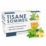 Tisane Sommeil : Tisane pour le sommeil