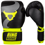 Charger Boxing Gloves Neo Yellow : Gants de boxe