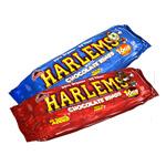 Harlems : Beignets protéinés