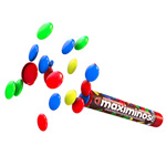 Maximinos : Bonbons protéinés
