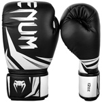 Challenger 3.0 Black/White : Gants de boxe
