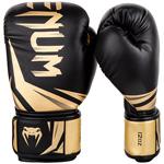 Challenger 3.0 Blaack/Gold : Gants de boxe