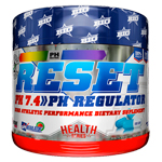 Reset Ph Regulator : Régulateur alcalin