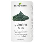 Spiruline Plus