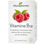 Vitamine B12 : Vitamine B12 en comprimés