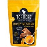 Honey Mustard Pork Jerky