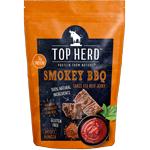 Smokey BBQ Beef Jerky : Snack de bœuf séché