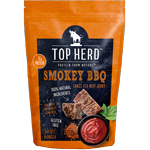 Smokey BBQ Beef Jerky