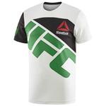 Reebok T-Shirt UFC McGregor : T-shirt UFC McGregor