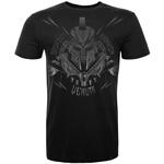 T-Shirt Venum Gladiator Noir : T-Shirt Venum