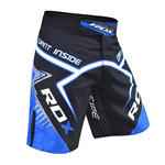 Fightshort RDX R7 Giant Inside : Short RDX